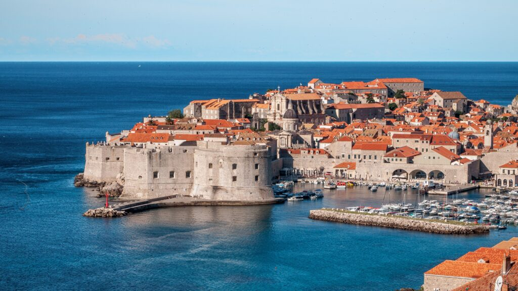 Dubrovnik Airport Distance Duration