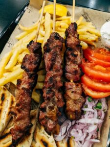 Roasted meat - Bosnia
