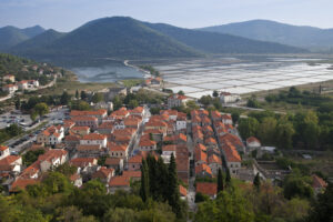 City of Ston - Peljesac