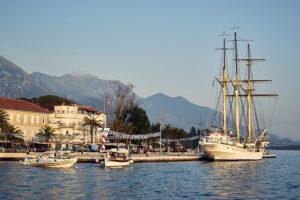 Tivat Montenegro
